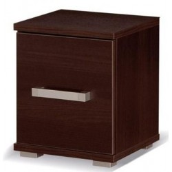 Bedroom Furniture Maximus M16 Bedside Cabinet