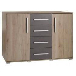 Bedroom Furniture Dione D03 Sideboard