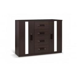 Bedroom Furniture Orlando 2D Sideboard