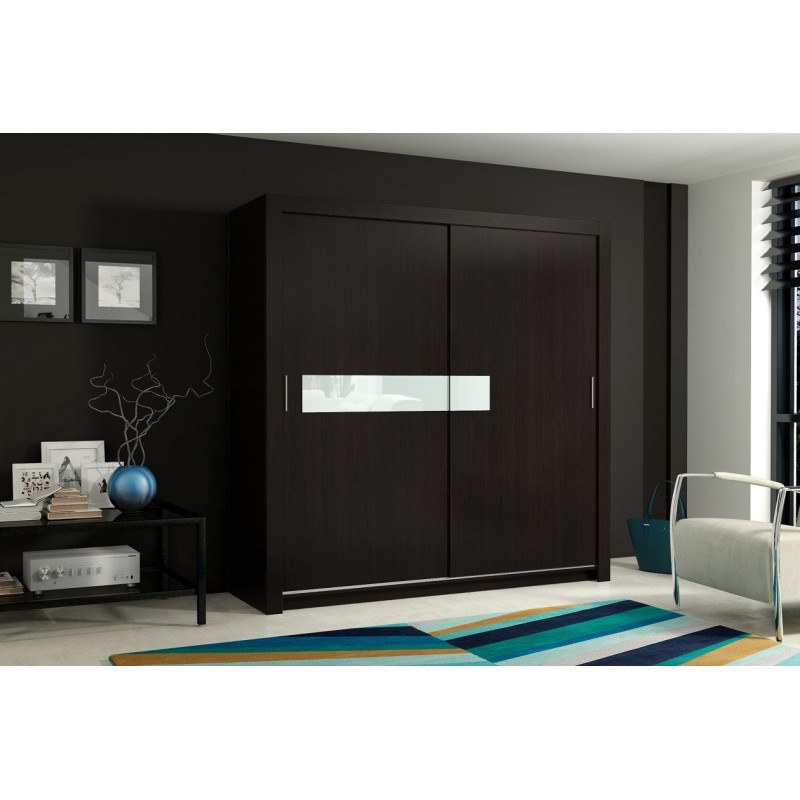 Bedroom Furniture Slim 12 Wardrobe