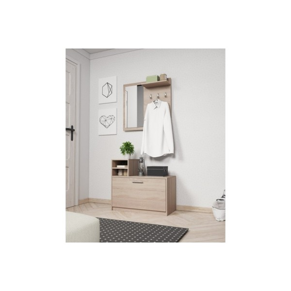 Hallway Furniture Luna Hallway Set