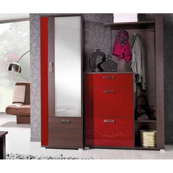 Hallway Furniture NOX 4 Hallway Set