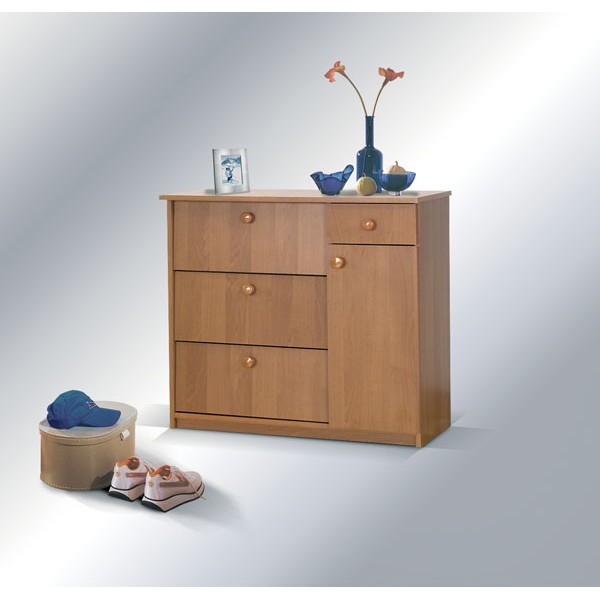 Hallway Furniture  Shoe Cabinet F3