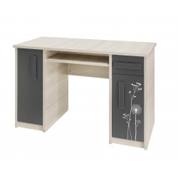 Child's Room Furniture Bregi 2 PC Desk