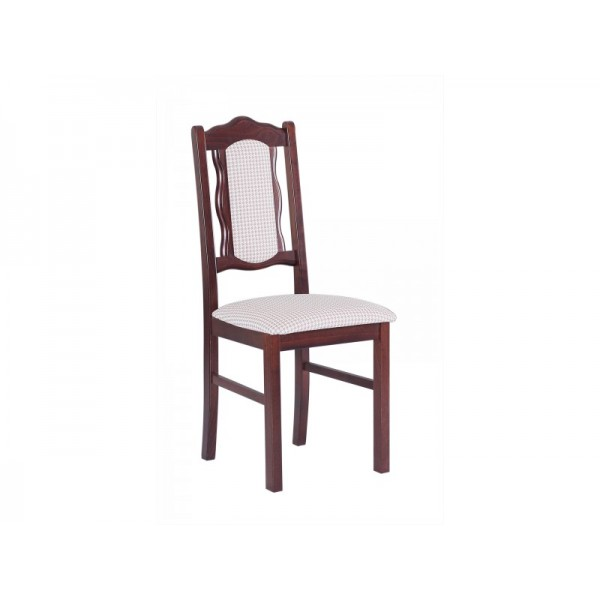 Dining Room Furniture Boss VI CHAIR Wholenut