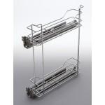 Kitchen Furniture Side Base Cargo Larder System Storage 150mm