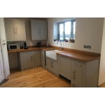 Kitchen Furniture Solid Wood Worktop Bamboo