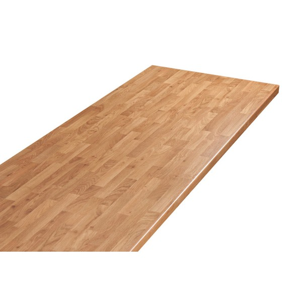 Kitchen Furniture Laminate Worktop Colmar Oak