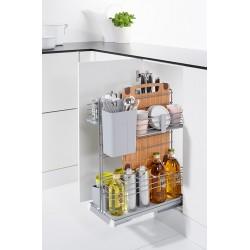 Base Cargo Kitchen System