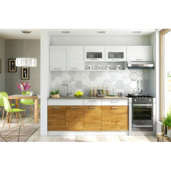 Kitchen Furniture F25 Kitchen Set