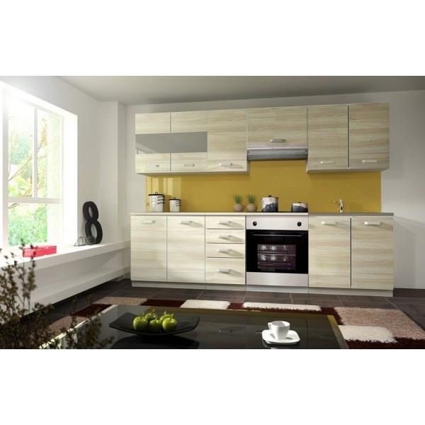 Kitchen Furniture F12 Kitchen Set