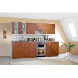 Kitchen Furniture F15 Kitchen Set
