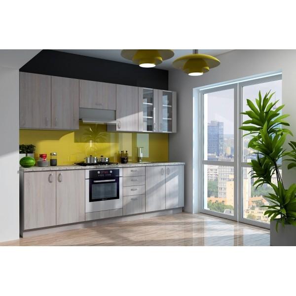 Kitchen Furniture F14 Kitchen Set