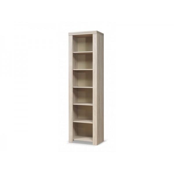 Living Room Furniture Euphoria 56 Bookcase