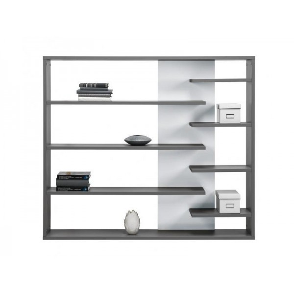 Living Room Furniture Zonda 160 Bookcase
