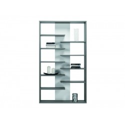 Living Room Furniture Zonda 120 Bookcase