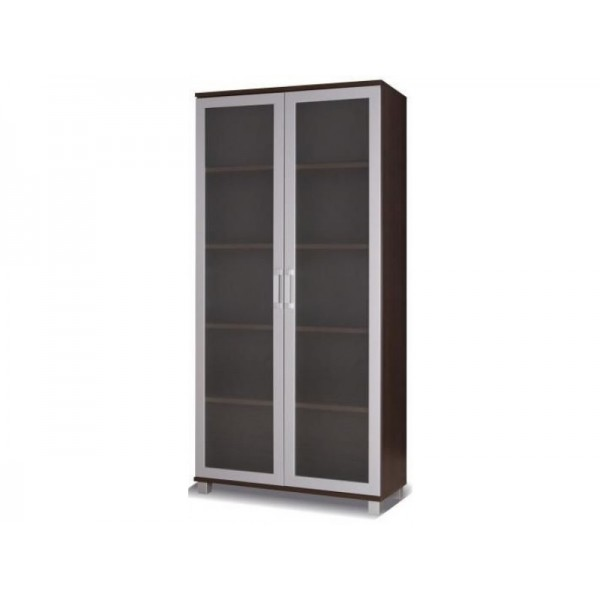 Dining Room Furniture Maximus M22 Display Stand Chestnut