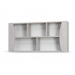Living Room Furniture Tenus 100 Shelf White