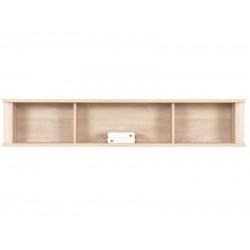 Living Room Furniture Finesse F13 Shelf Sonoma