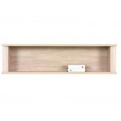 Living Room Furniture Finesse F20 Shelf Sonoma