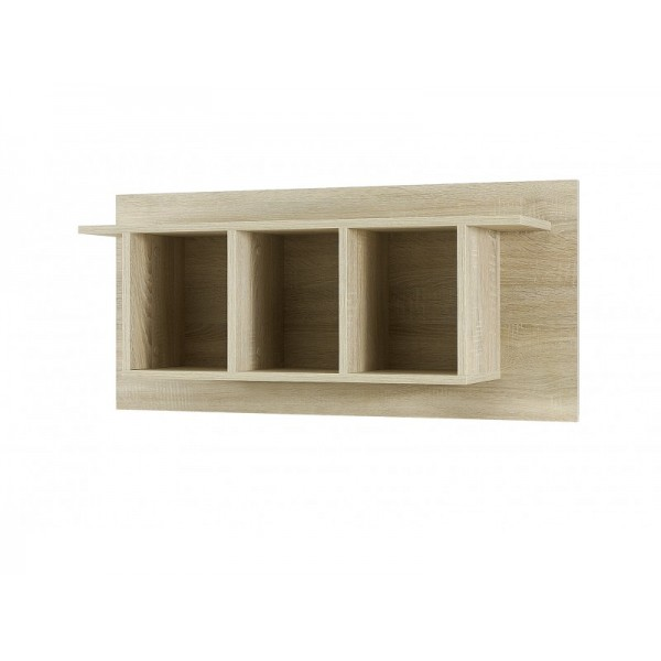 Living Room Furniture Gordia G100 Shelf Sonoma