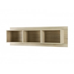 Living Room Furniture Gordia G150 Shelf Sonoma